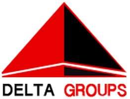 логотип Дельта Группс